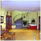 Hotel rural cerca de Iznatoraf: Hotel Paraje La Lambra
