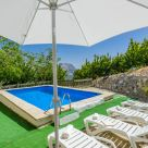 Vivienda Turística de Alojamiento Rural en Jaén: Casa Jurinea y Casa Prunus