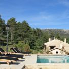 Casa rural en Ja&eacute;n: Herrer&iacute;as de R&iacute;o Madera
