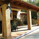 Vivienda Turística de Alojamiento Rural en Jaén: La Nave de Cuadros