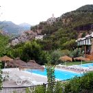 Holiday cottage near of Cazorla: Cortijo El Cercadillo