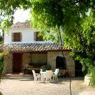 Casa rural con barbacoa en Jaén