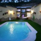 Casa Cueva en Andalucía: Cazorla Casas Cueva