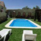 Casa Cueva con equipo música en Jaén