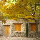 Country A. Tourist Housing at Jaén: La Casita
