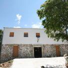 Casa rural con chimenea en Jaén