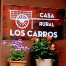 Casa rural cerca de Santo Domingo de la Calzada: Casa Rural Los Carros**