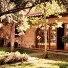 Casa rural con barbacoa en La Rioja