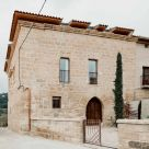 Holiday cottage at La Rioja: Palacio Condes de Cirac