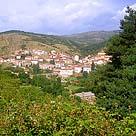 Holiday cottage at La Rioja: El Quemao