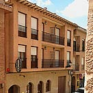 Hostal Rural en La Rioja: Villa de Navarrete