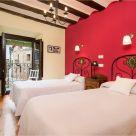 Apartamento rural en La Rioja: Apartamentos Elaya