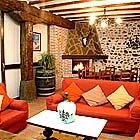 Casa rural cerca de Briñas: El Pajar