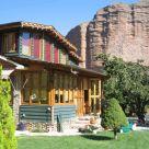 Casa rural en La Rioja: La Casa Verde