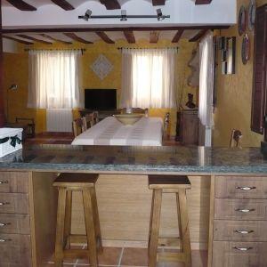Foto El Cobijo de la Calzada