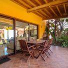 Holiday cottage at Las Palmas: Casa Bolmar Gran Canaria