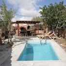 Holiday cottage at Las Palmas: Casa Rural Tamasite