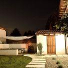 Casa rural con zona infantil en León