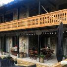 Casa rural cerca de Berodia de Cabrales: Casas rurales de Caín - Mesones