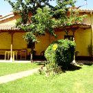 Casa rural con barbacoa en León