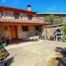 Casa rural para activ. relajación en León