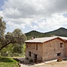 Holiday cottage at Lleida: Masía Ca l'Ànima
