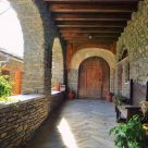 Casa rural cerca de Montesclado: Casa Bellera