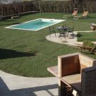 Holiday cottage for bike riding in Lleida