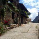 Casa rural con barbacoa en Lleida
