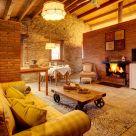 Holiday cottage at Lleida: Escola de Palau