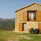 Holiday cottage at Lleida: Les Cases de Borrells