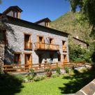 Holiday cottage at Lleida: L´Hort del Metge
