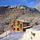 Casa rural con spa en Lleida