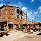 Casa rural cerca de Solsona: Masía Massanés