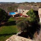 Holiday cottage at Lleida: Mas Vilardaga