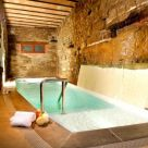 Holiday cottage near of Montgai: Cal Domingo