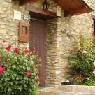 Casa rural en Lleida: Cal Civís