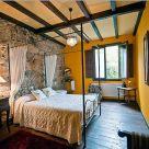 Holiday cottage at Lugo: Casa Dulcinea