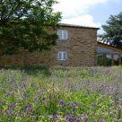 Casa rural cerca de Romeán: Pazo de Verdes