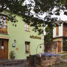 Holiday cottage at Lugo: Os Tres Teixos