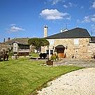 Country A. Tourist Housing at Lugo: Casa de Arxerei