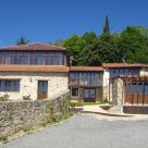 Holiday cottage at Lugo: Casa rural O Canto da Terra