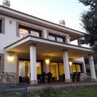 Casa rural para golf en Madrid