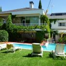 Holiday Housing at Madrid: Quinta da Botica