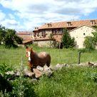 Casa rural cerca de La Cabrera: La Badila