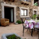 Holiday cottage at Madrid: La Casa de la Plazuela