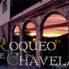 Tourist Accommodation at Madrid: Roqueo de Chavela