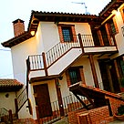 Holiday cottage at Madrid: Las Tinajas