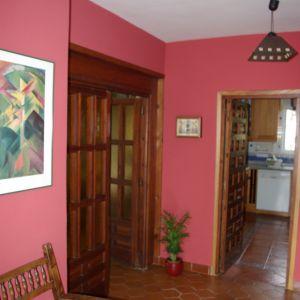 Foto Villa Karina