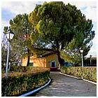 Holiday Housing at Madrid: Casa La Vega